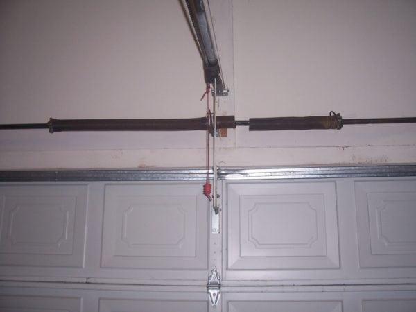 garage door torsion spring replacementTorsion Spring Replacement  On Track Garage Doors