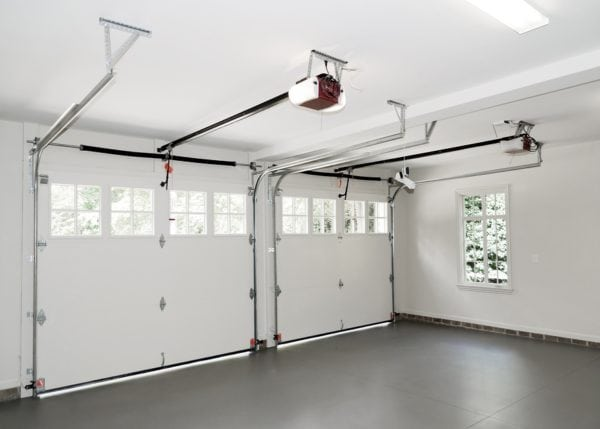 Garage Door Spring Replacment In Westchester Ny On Track Garage Doors