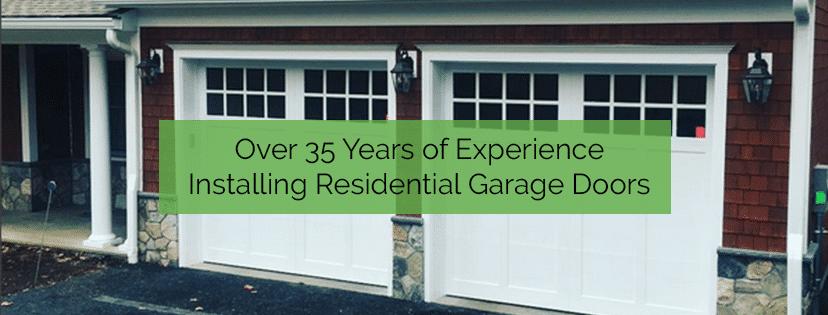Garage Door Repair In Dutchess County Ny On Track Garage Doors