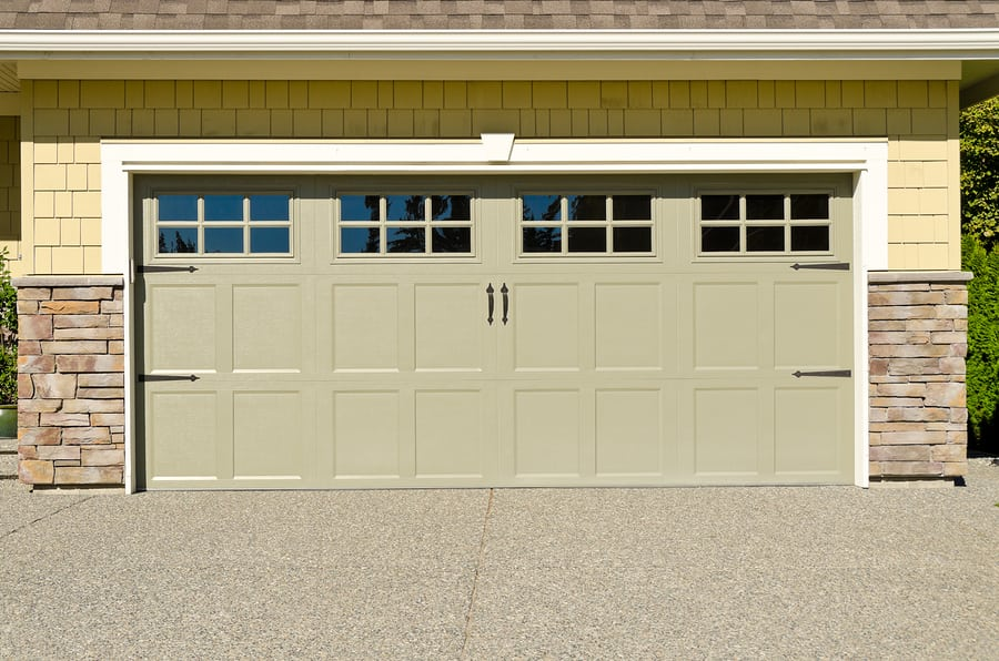 garage door replacement dutchess county