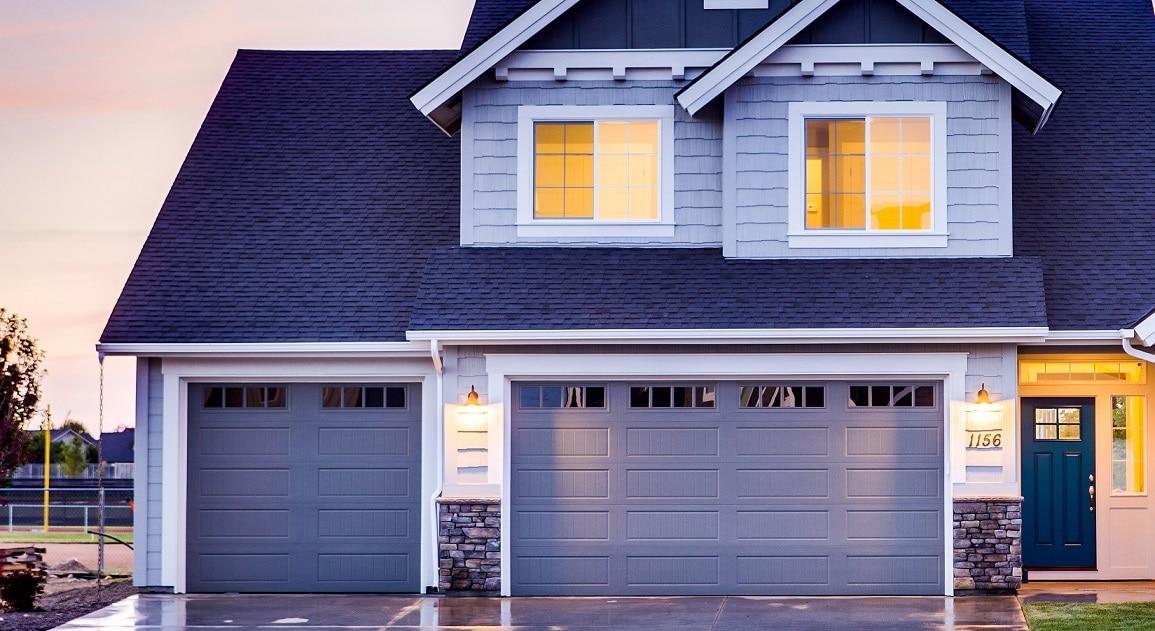 garage door replacement in dutchess county