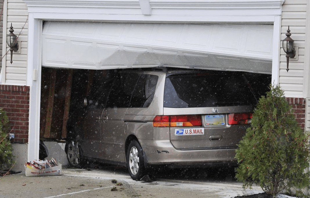 If You Are Looking For Garage Door Repair Near Me Call