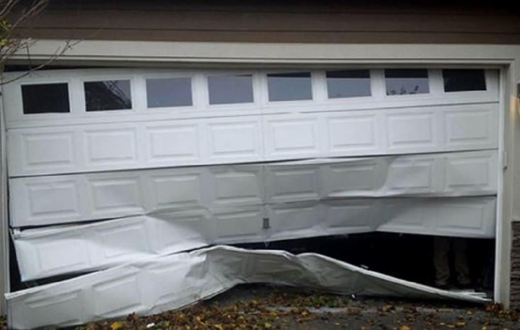 Garage Doors Westchester Ny On Track Garage Doors