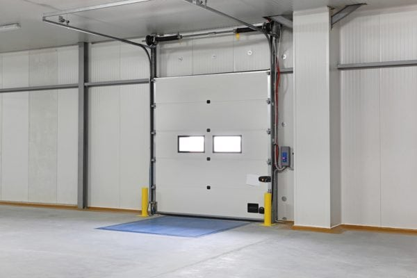 Garage door installation in Dutchess County
